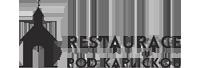 Restaurace pod kapličkou